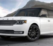 2021 Ford Flex Cargo Space Camper Custom Car Conversion