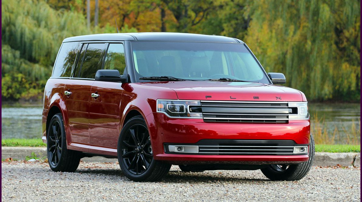 2021 Ford Flex For Sale 2020 Reviews 2019 Towing