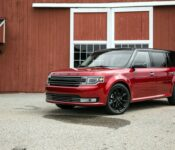 2021 Ford Flex Interior Price Will There Be