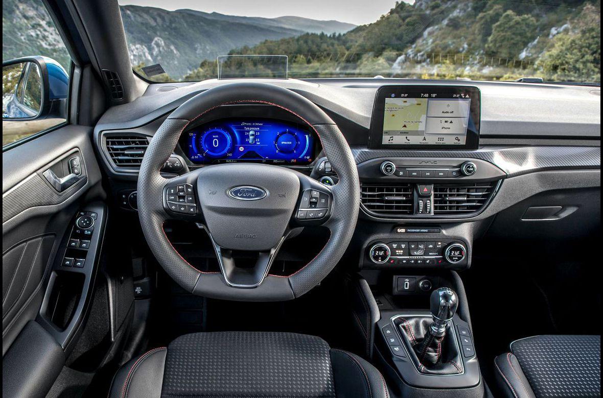 2021 Ford Focus For Sale Fiyat Listesi Facelift Po87a
