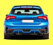 2021 Ford Focus News New Nouvelle Nieuwe Neuer Nya