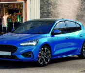 2021 Ford Focus Preis Prix Review Restyling Se Station
