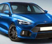 2021 Ford Focus Rs St Price Sedan Hatchback Active