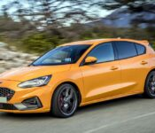 2021 Ford Focus Usa Argentina 2022 Brasil Cancelled Chile