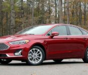 2021 Ford Fusion 150 Cost When Does The Come