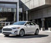 2021 Ford Fusion Colors Release Date Active Awd Airbags