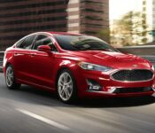 2021 Ford Fusion Is There A Will Be Making