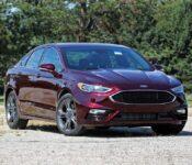 2021 Ford Fusion Plug In 2023 New Lease Novo