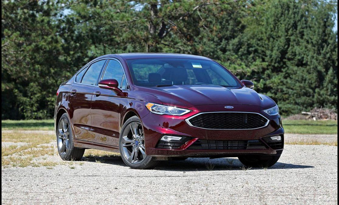 2021 Ford Fusion Plug In 2023 New Lease Novo