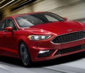 2021 Ford Fusion Preço Precio Reviews Sedan Se Specs