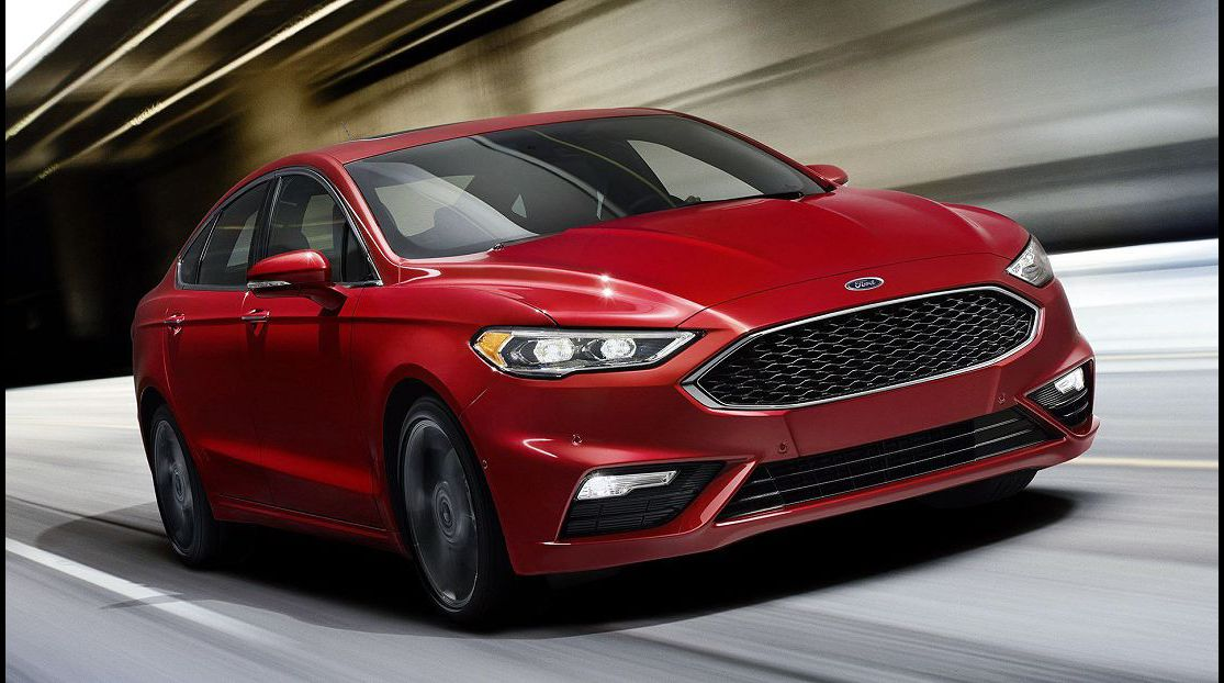2021 Ford Fusion Preço Precio Reviews Sedan Se Specs