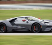 2021 Ford Gt Msrp Price 500 Supercar Hp Application