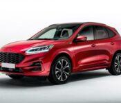 2021 Ford Kuga Fiyat Model New South Africa Listesi