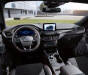2021 Ford Kuga Hybrid Line Modelljahr Nuova Nieuwe Nuevo