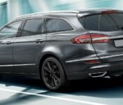 2021 Ford Mondeo Kombi St Line Mk6 Neues Modell