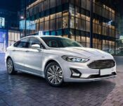 2021 Ford Mondeo Nouvelle Noul Plug In Suv Sw