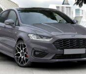 2021 Ford Mondeo Version Awd Australia Aston Martin Automatic