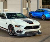 2021 Ford Mustang Gt Convertible Concept Premium 5 Electric E