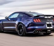 2021 Ford Mustang Gt Guide Pictures Pp2 Preis Quarter Mile