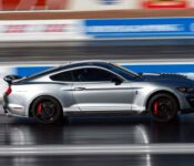 2021 Ford Mustang Gt Horsepower Msrp Awd Changes Black 2022