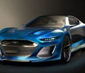 2021 Ford Mustang Gt Mustangs S650 Rumors News New Order