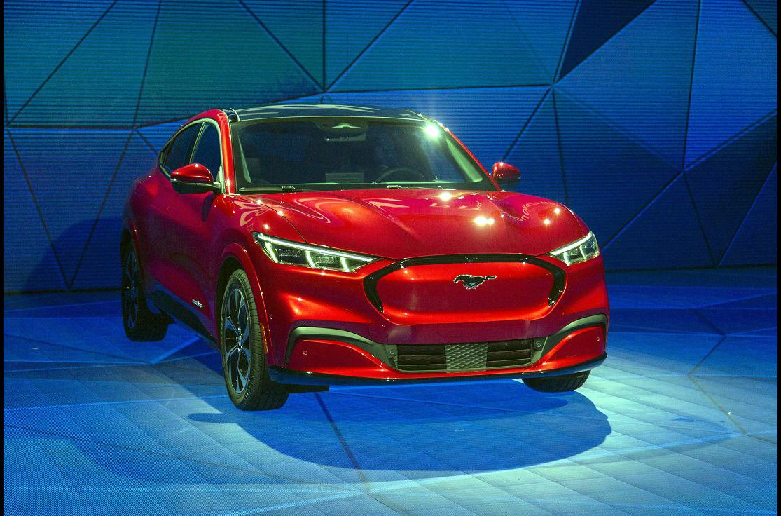 2021 Ford Mustang Gt Review Refresh Specs Speedster Shelby Suv