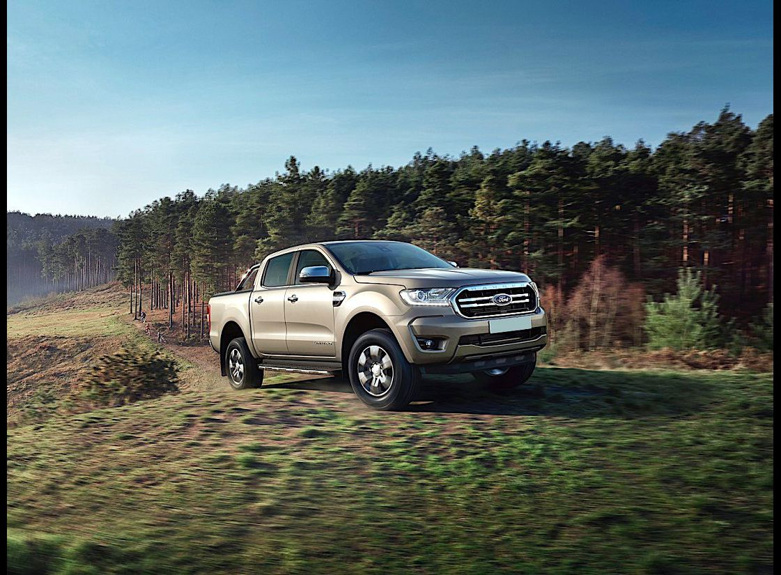 2021 Ford Ranger Colours Diesel Dimensions Usa 4 Door