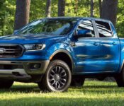 2021 Ford Ranger Raptor Tremor Price Colors Release Date