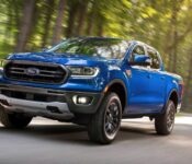 2021 Ford Ranger Seat Bronco Long 2022 Cost Crew