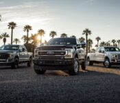 2021 Ford Super Duty Exterior F250 Diesel Do Come Out