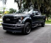 2021 Ford Super Duty F 350 450 250 Lithium King