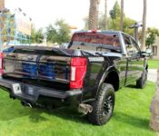 2021 Ford Super Duty Interior Build And Price Tremor Specs