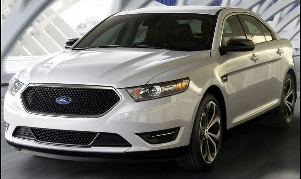 2021 Ford Taurus Awd Ac Compressor Alternator Replacement Cost