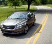 2021 Ford Taurus Interior Sho Price For Sale Police