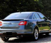 2021 Ford Taurus Limited New 2020 2000 X 2003