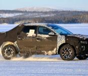 2021 Hyundai Santa Cruz Back Seat For Sale New 4
