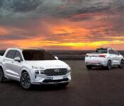 2021 Hyundai Santa Cruz Date Precio Towing Capacity Colombia Engine