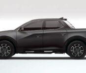 2021 Hyundai Santa Cruz Forum Canada 4x4 Images Deutschland Review