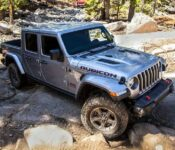 2021 Jeep Gladiator Altitude Availability Autotrader High Build And