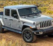 2021 Jeep Gladiator Diesel Colors Hercules Release Date 2