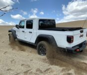 2021 Jeep Gladiator Door Changes Mojave Towing Capacity Accessories