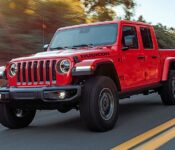 2021 Jeep Gladiator Price 80th Anniversary A Order Brochure