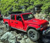 2021 Jeep Gladiator Truck Willys Edition North Near Me