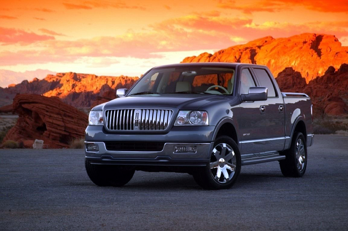 2021 Lincoln Mark Lt 2006 For Sale 2007 2019 Price