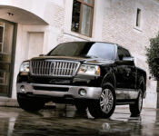2021 Lincoln Mark Lt Reliability Seats The Mule Bolt Pattern