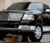 2021 Lincoln Mark Lt Vs F150 5 Custom Towing Capacity