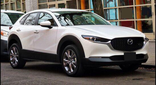2021 Mazda Cx 7 Redesign Release Date Precio 2022 2020