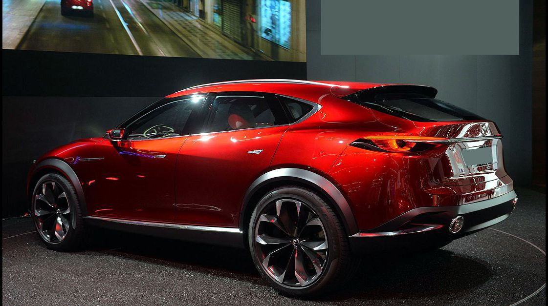 2021 Mazda Cx 7 Tires Oil What Is Battery Tyres