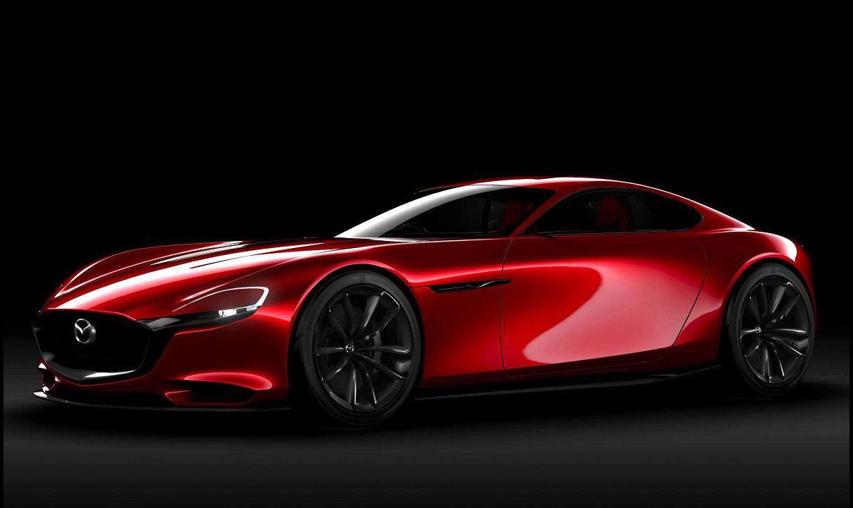 2021 Mazda Rx 8 Door 5 2016 2019 Model 2020