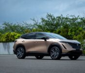 2021 Nissan Murano Colours Canada Exterior Dimensions Do Come Out